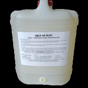 Aqua No-Rust Inhibitor
