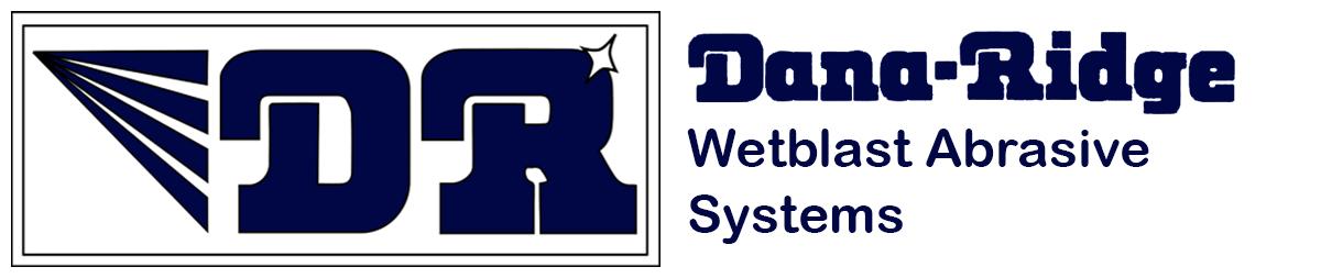 Dana-Ridge Wetblast Abrasive Systems