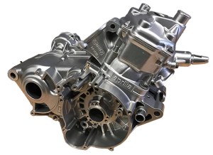 glass bead engine